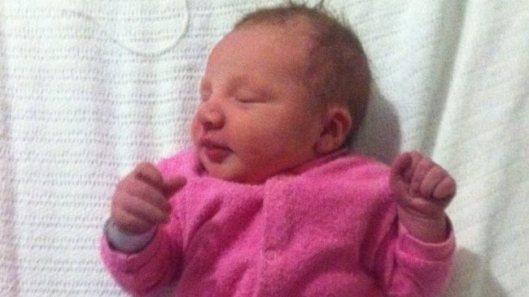 Baby names celebrity blog danielle