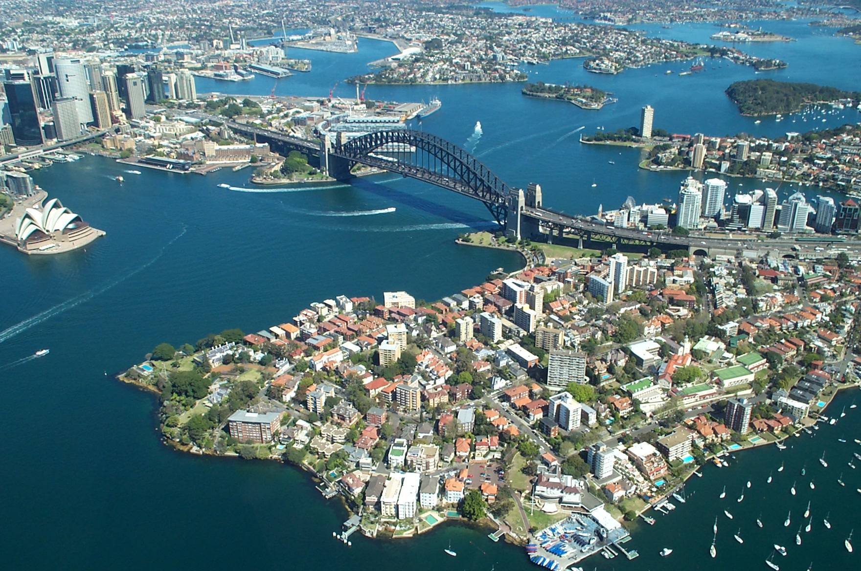 the significance of the sydney harbour A recent report by the sydney institute of marine science reveals a cornucopia of secrets lying in the sydney harbour here are 11 things you should know 1: one sydharb is an official australian .