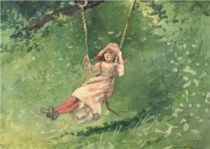 girl-on-a-swing.jpg!Blog