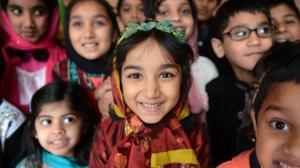 Muslim festival 'Eid-ul Fitr'