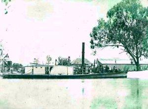 Lady Augusta_steamer