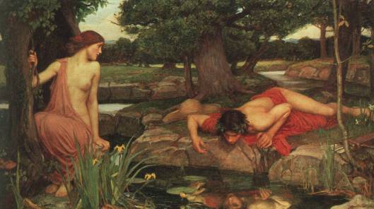 Echoandnarcissus