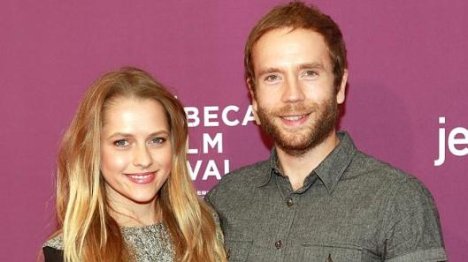FILE: Teresa Palmer Marries Mark Webber