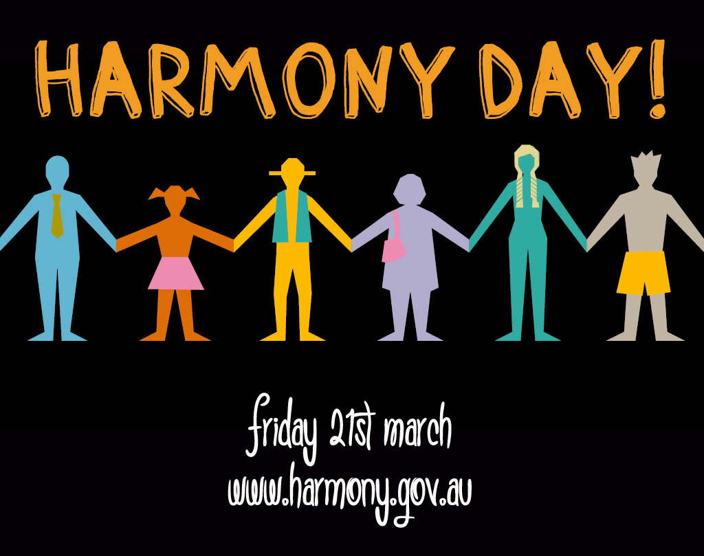 harmony day - photo #30