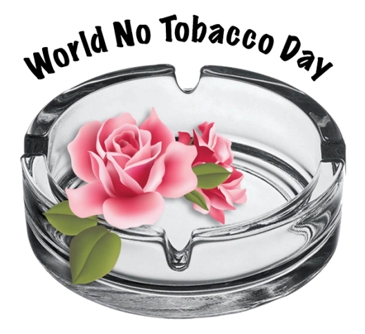 world-no-tobacco-day-rose-graphic