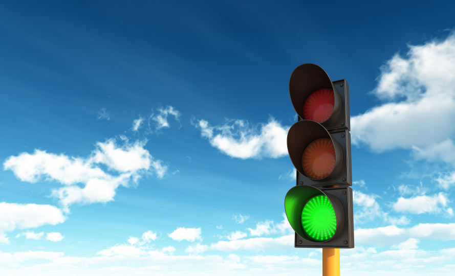 Traffic light control and coordination