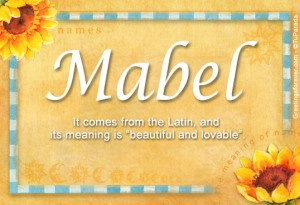 mabel--633378303743281250