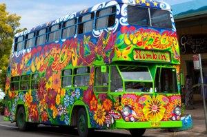 Nimbin-bus