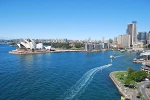 Sydney-Circular-Quay-2012