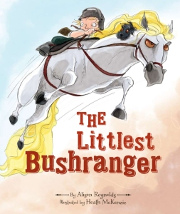 The-Littlest-bushranger_FRONT-COVER1